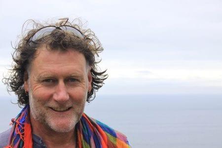 Mountaineer Con Moriarty, Hidden Ireland Tours