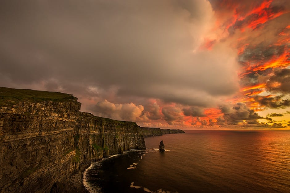Irlanda Tours, Cliffs of Moher