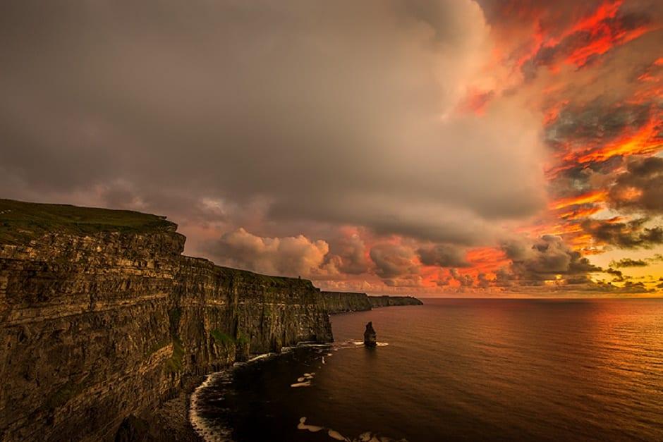Irlanda Tours, Cliffs of Moher