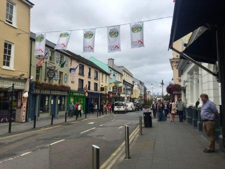 #TBEXIreland in Killarney