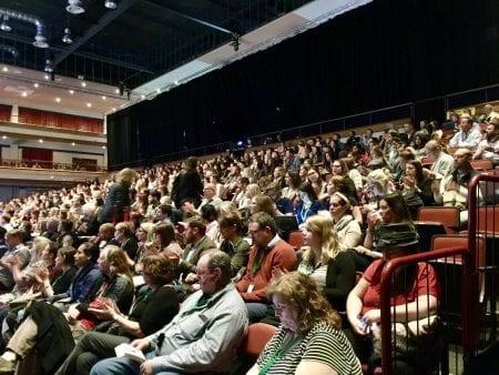 #TBEXIreland Opening Keynote Address