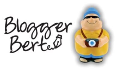 #BloggerBert