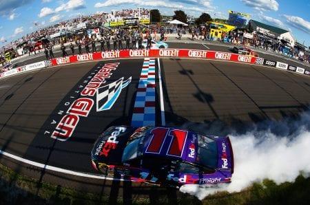 NASCAR Sprint Cup Series, Watkins Glen, NY