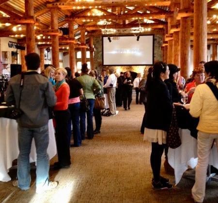 TBEX North America 2012 in Keystone, CO