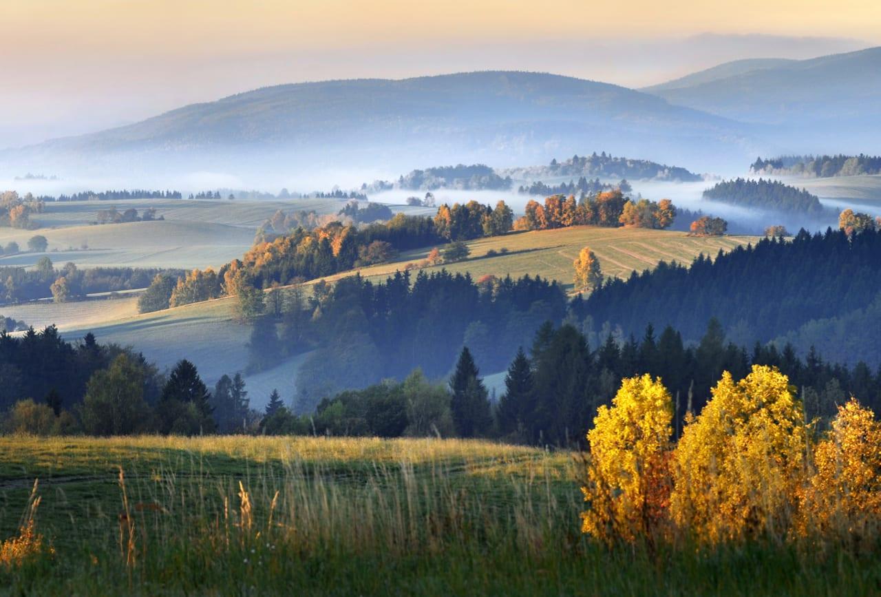 Moravian-Silesian Region, CZ