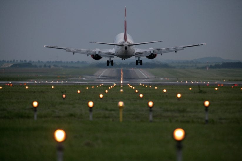 Václav Havel Airport, Prague, CZ