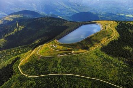 Dlouhe Strane Hydropowerplant, CZ