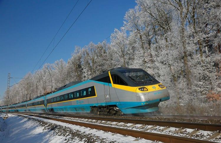 Czech Railways