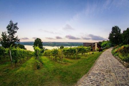 Finger Lakes Wine Country, NY