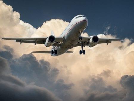 Flying into NY International Airports