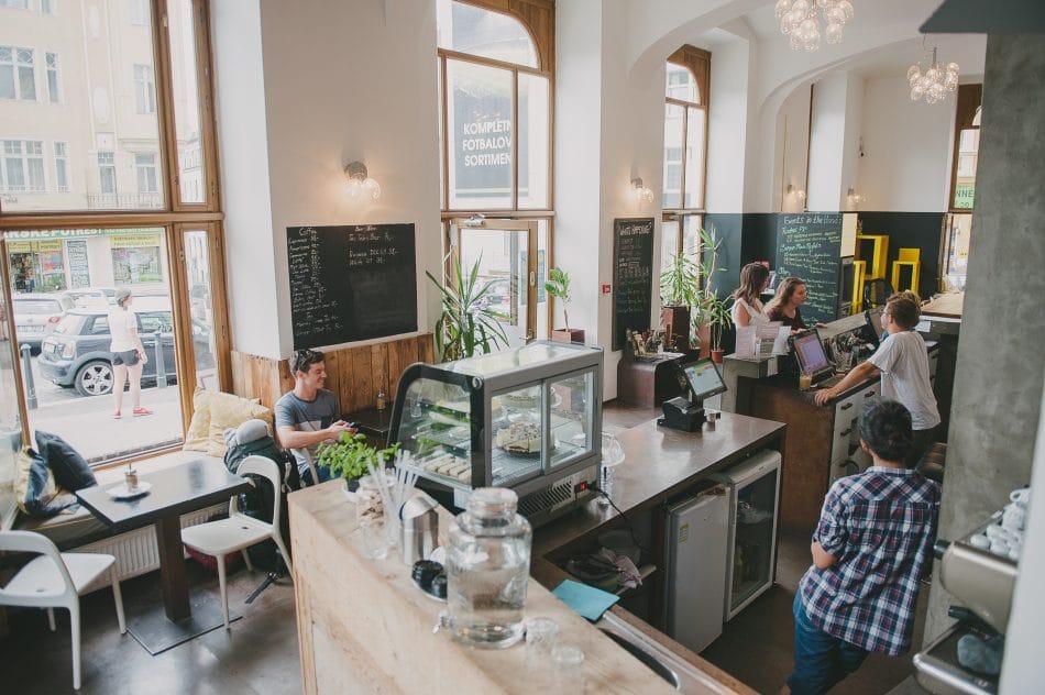 Czech Inn, Bohemian Hostels & Hotels