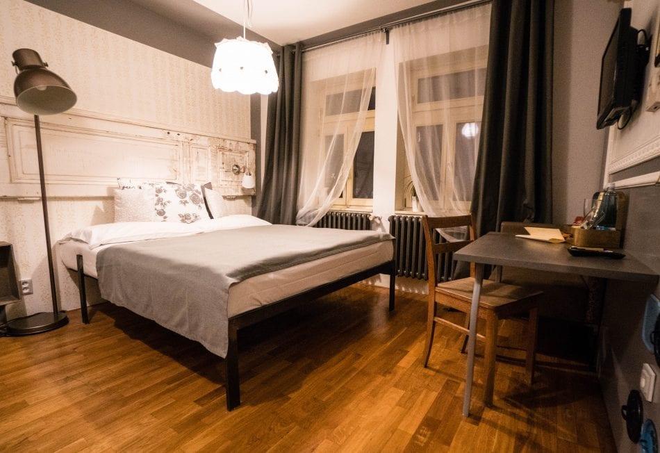 Miss Sophie's Hotel, Bohemian Hostels & Hotels