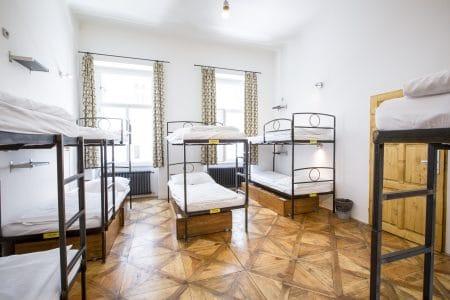 Sophie's Hostel, Bohemian Hostels & Hotels