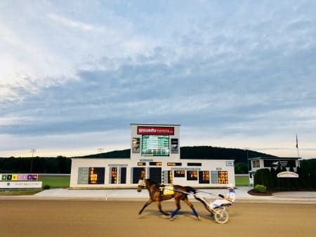 Things to do in Finger Lakes NY - Tioga Downs