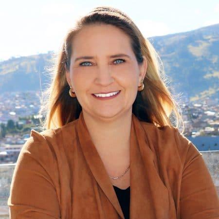 Nathalie Pilovetsky, LATITUDE