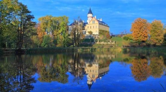 Opava Silesia, Czech Republic