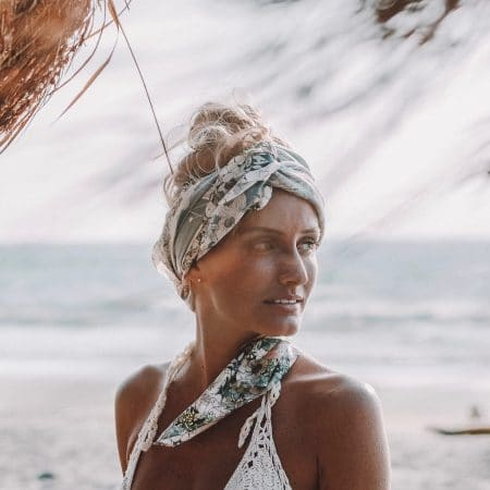 Rachel Jones, Hippie in Heels