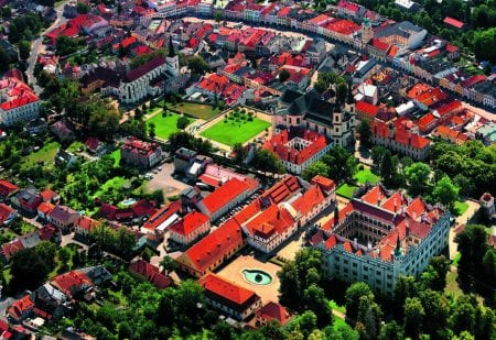 Pardubice, Eastern Czech Republic