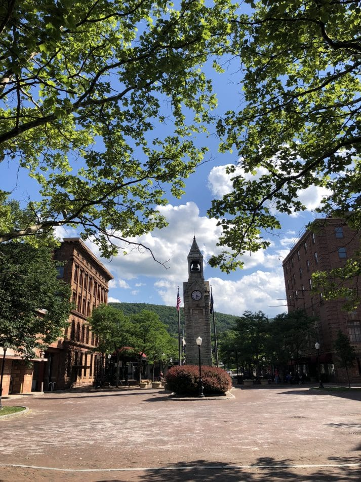Corning, NY, the Hippest Small Town in New York