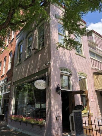 Main Street Brewing Co, Corning, NY