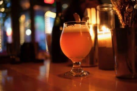 Hand + Foot Beer, Corning, NY