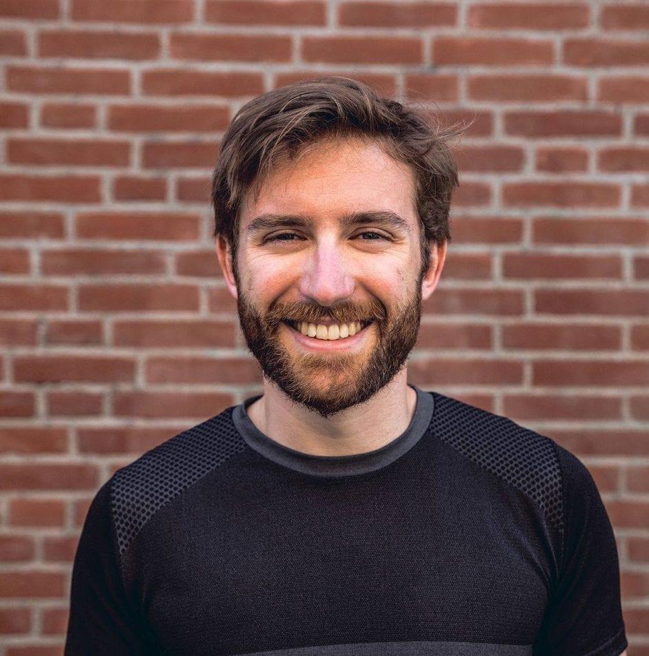 Booking.com's Edoardo Valvo