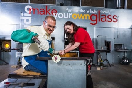 Make Your Own Glass