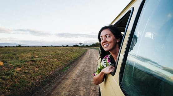 Win an Adventure trip to Mexico and Help Make a Difference