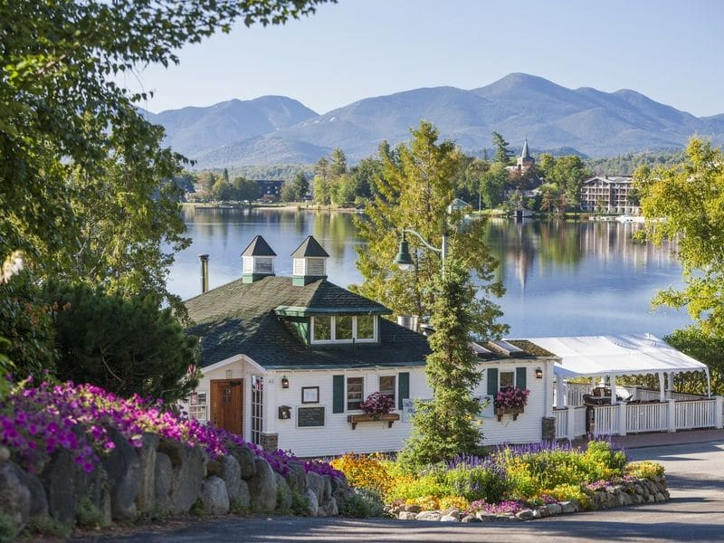 Mirror Lake Inn Resort
