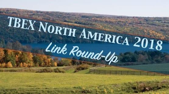 TBEX North America 2018 Link Round Up