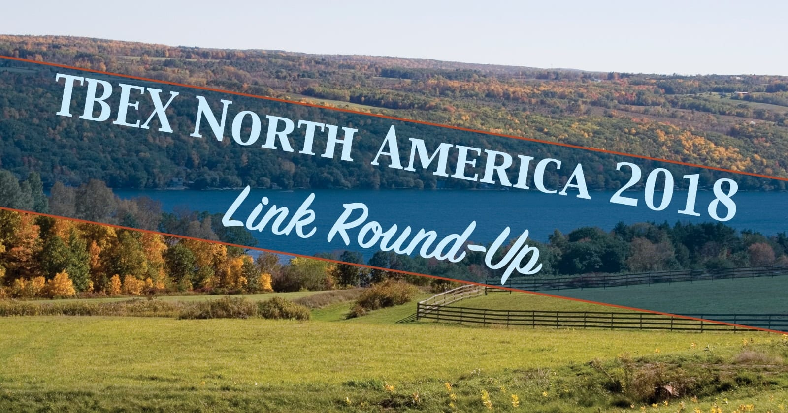 TBEX North America 2018 Link Round Up