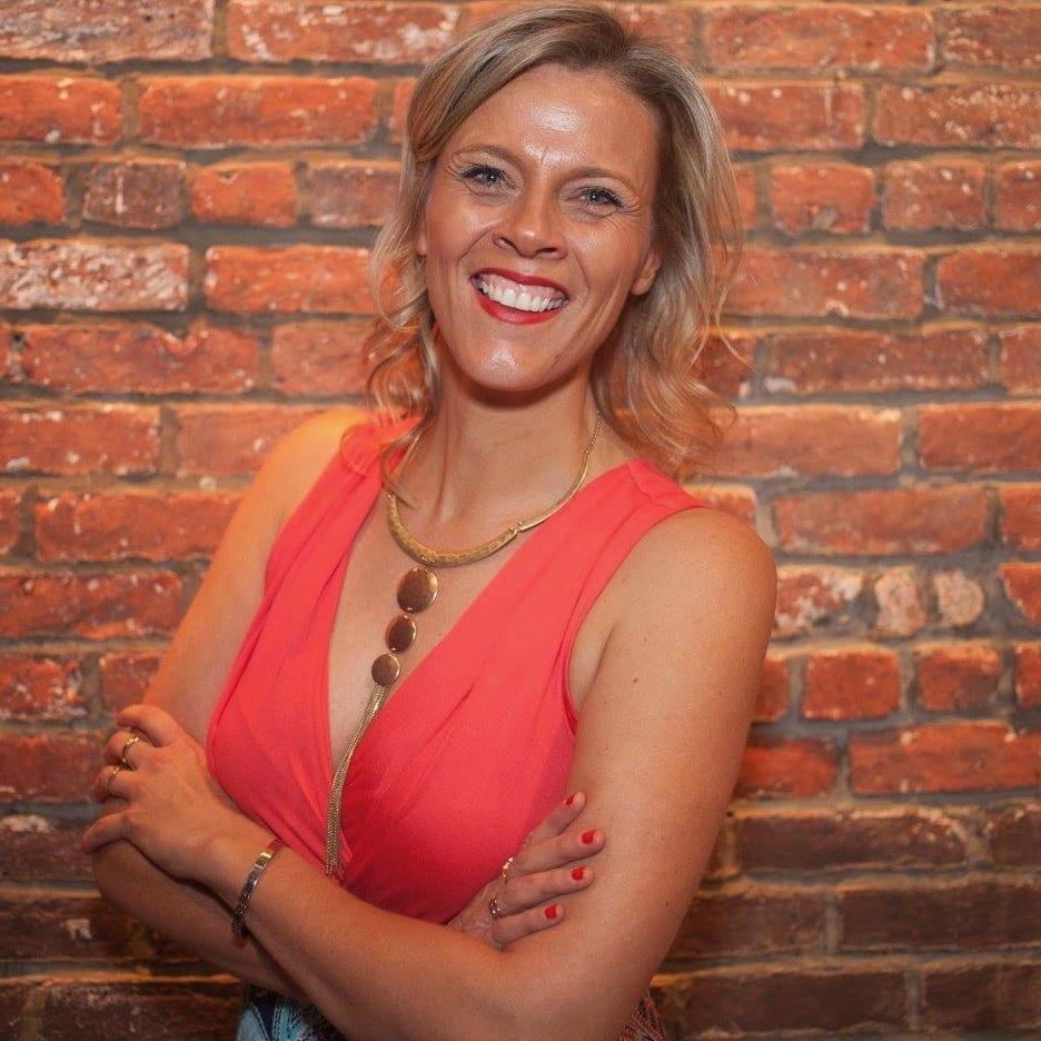 Caroline Makepeace, TBEX North America 2019 Keynote Speaker
