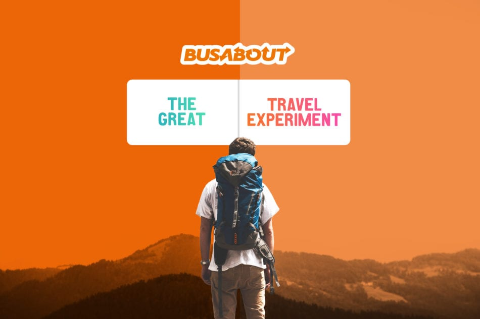 The Great Travel Experiment, Busabout