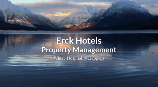 Erck Hotels TBEX 2019 Billings