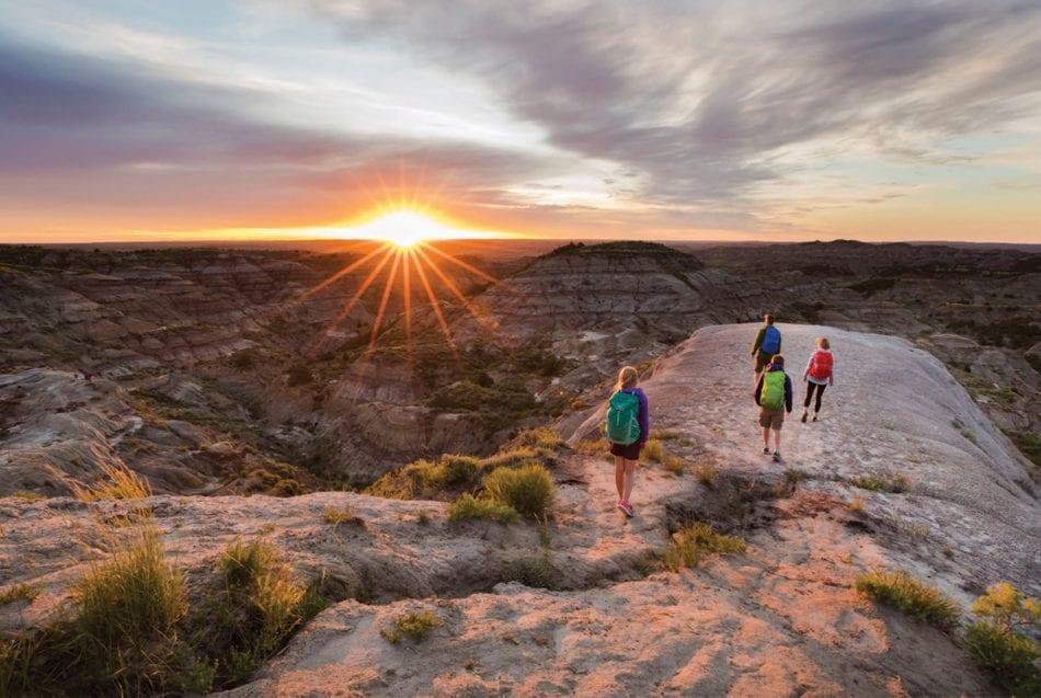 Montana's Dinosaur Trail