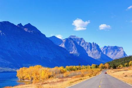Autumn in Western Montana