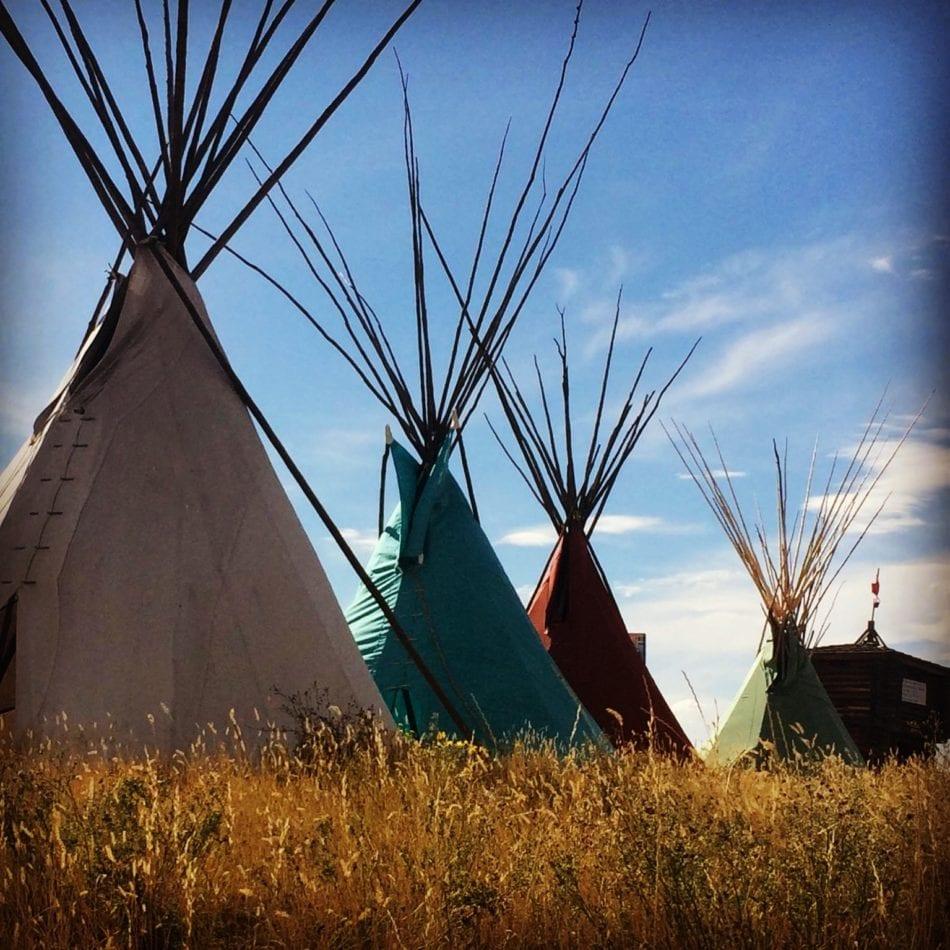 Southeast Montana