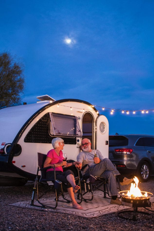 Become a Camping Expert with KOA