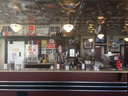 Borden's Last Ice Cream Shoppe, Lafayette, LA