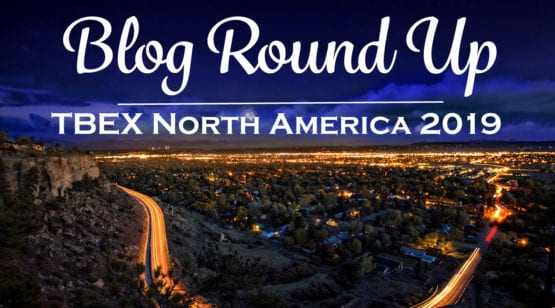 TBEX North America 2019