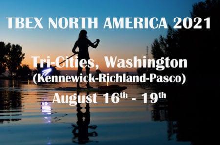 TBEX North America 2021